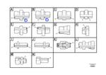 Conector - Volvo CE - 14561067 - Unitário