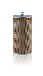 Elemento do Filtro de Óleo - MAHLE - OX69D - Unitário
