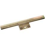 Suporte do Vidro da Porta Dianteira - Universal - 20653 - Unitário