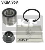Kit de Rolamento - SKF - VKBA 969 - Unitário