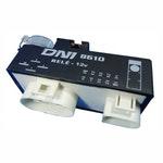 Relé Controle do Ventilador do Radiador Vw / Audi 3A0919506 / 357919506 - 12V 14 Terminais - DNI - DNI 8610 - Unitário
