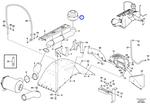 Filtro de Ar - Volvo CE - 11715352 - Unitário