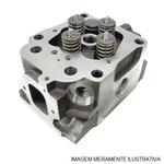 Cabeçote do Motor - Mwm - 961201800225 - Unitário