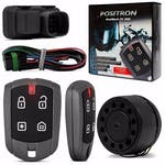 Alarme para Moto Duoblock FX G8 Universal - Positron - 012875000 - Unitário