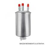 Elemento Filtrante - Mwm - S4039 - Unitário