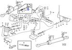 Válvula de Retenção - Volvo CE - 11108796 - Unitário