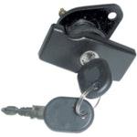 Maçaneta Externa do Porta-Malas com Chave - Universal - 60798 - Unitário