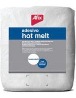 Cola Hot Melt 1814 Transparente 10Kg