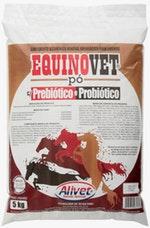 Equinovet - Alivet - 162 - Unitário