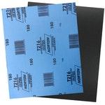 Folha de lixa água T216 grão 180 - Norton - 66623335733 - Unitário