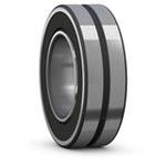 Rolamento autocompensador de rolos - SKF - BS2-2216-2RSK/VT143 - Unitário