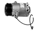 Compressor do Ar Condicionado - Delphi - CS10045 - Unitário