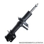 Amortecedor Dianteiro - Original Honda - 51605S1LM01 - Unitário