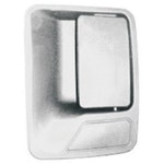 Maçaneta Externa da Porta Traseira - Universal - 30965 - Unitário