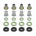 Kit de Filtros para Bico Injetor - DS Tecnologia Automotiva - 1293 - Unitário