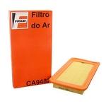 Filtro de Ar - Fram - CA9482 - Unitário