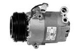 Compressor do Ar Condicionado - Delphi - CS10040 - Unitário