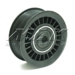 Polia Auxiliar da Correia do Ventilador - MAK Automotive - MBR-TE-00706200 - Unitário