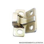 Dobradiça da Porta - Qualityflex - CB1266 - Unitário