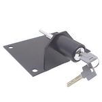 Trava de Segurança - Mul-T-Lock - 702343 - Unitário