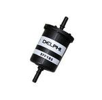 Filtro de Combustível - Delphi - EFP105 - Unitário