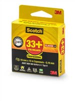 Fita Isolante Scotch™ - 3M - HB004162143 - Unitário