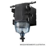 Filtro de Combustível com Separador de Água - Fleetguard - FS1242 - Unitário