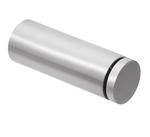 "Prolongador Redondo 225 Alumínio Acetinado 1.1/2"" x 50mm Pauma"