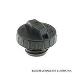 TAMPA DO TANQUE - Original Volkswagen - 5U6809905CTR - Unitário