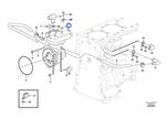 Kit de Juntas - Volvo CE - 85103938 - Unitário