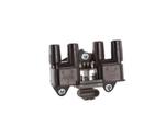 Bobina Plástica de Ignição - Bosch - 0221603451 - Unitário