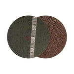 Disco de fibra metalite F212 grão 24 180x22mm - Norton - 05539539256 - Unitário