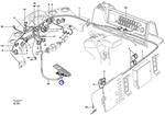 Carcaça - Volvo CE - 11115697 - Unitário