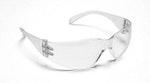 Óculos de Segurança 3M com Tratamento Antirrisco Virtua - 3M - HB004183024 - Unitário