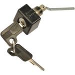 Botão da Maçaneta Externa da Porta Dianteira Esquerda OPALA 1987 - Universal - 40227 - Unitário