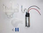 Jogo de Reparo para Bomba de Combustível - Bosch - F000TE189Z - Unitário
