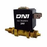 Valvula Eletrica para Acionamento 24V. - DNI - DNI 7009 - Unitário