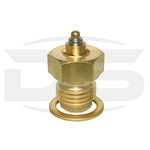 Válvula de Agulha - DS Tecnologia Automotiva - 1056V - Unitário