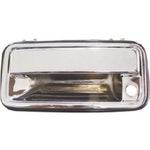 Maçaneta Externa da Porta Dianteira - Universal - 41251 - Unitário