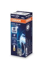 Lâmpada Cool Blue Intense H3 - Osram - 64151CBI - Par