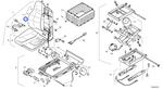 Aquecedor - Volvo CE - 11706318 - Unitário
