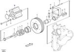 Cubo - Volvo CE - 11447066 - Unitário