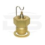 Válvula de Agulha - DS Tecnologia Automotiva - 1064 - Unitário