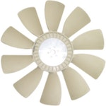 Hélice de Refrigeração - Universal - 81054 - Unitário
