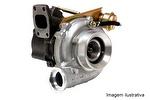 Turbocompressor - BorgWarner - 70000175683 - Unitário