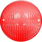 Lente da Lanterna Traseira - Sinalsul - 171 VM - Unitário