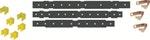 Reparo do Feixe de Molas - Kitsbor - 405.0655 - Unitário