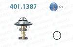 Válvula Termostática SPACE WAGON 2000 - Iguaçu - 401.1387-82 - Unitário