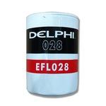 Filtro de Óleo Primário - Delphi - EFL028 - Unitário