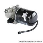 Secador do Ar Condicionado - Volvo CE - 17209882 - Unitário